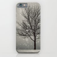 January Snow iPhone 6 Slim Case