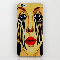 Still Young iPhone & iPod Skin