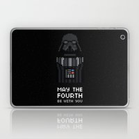 May The Fourth Laptop & iPad Skin