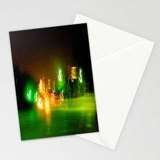 Austin Lights Stationery Cards