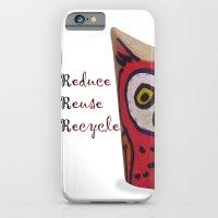 3R iPhone 6 Slim Case