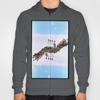 Landscapes c2 (35mm Double Exposure) Hoody
