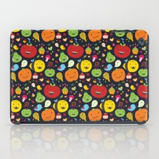 Fruticas pattern iPad Case