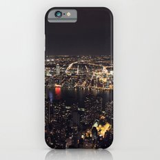 From the Empire State Building I Slim Case iPhone 6s