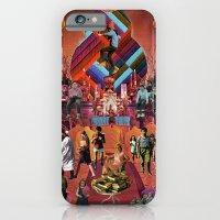 Beyond The Sea iPhone 6 Slim Case