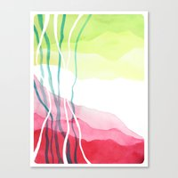 A Little Bit Closer To Y… Canvas Print