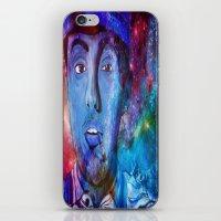 MACMILLER iPhone & iPod Skin
