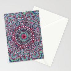 Mesmerizing Mandala Stationery Cards