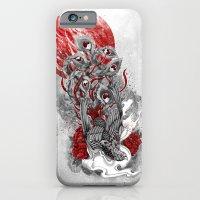 Immortal Bird iPhone 6 Slim Case