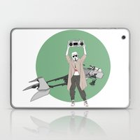 Scout anything Laptop & iPad Skin