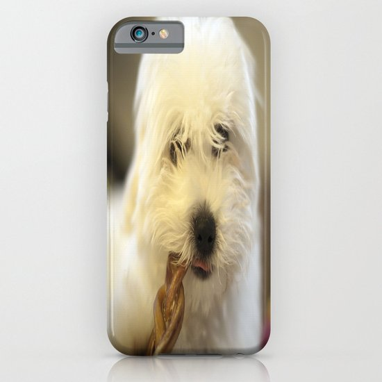 Moriarty & The Bully Stick iPhone & iPod Case