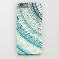 iPhone Cases featuring Harmony  by rskinner1122