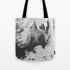 Leaf Of Whispers Tote Bag