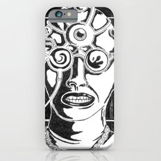 Mr. K - Mugshot iPhone 6 Slim Case