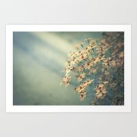 In The Morning, I'll Cal… Art Print