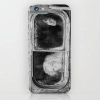 Motionless Journey iPhone 6 Slim Case
