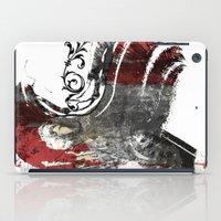 Flying Wind iPad Case
