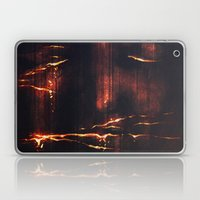 Red II Laptop & iPad Skin