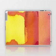 color field one Laptop & iPad Skin