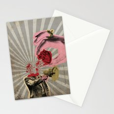 Finish your game Stationery Cards