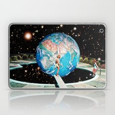 Emerging Planet Laptop & iPad Skin