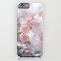 Blossoming Blossoms iPhone 6 Slim Case