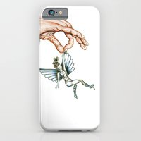 iPhone & iPod Case featuring Place by Theresa Avery