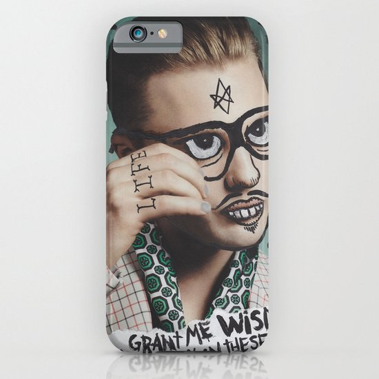 PRAISE BE!!! iPhone & iPod Case