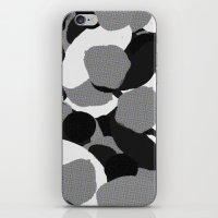 Dots iPhone & iPod Skin