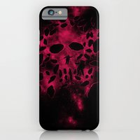 Death on Deep Space iPhone 6 Slim Case