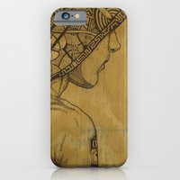 Destruction Vs Creation iPhone 6 Slim Case