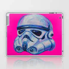 stormtrooper baby Laptop & iPad Skin