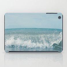 Wave iPad Case