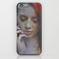 Evanesce iPhone 6 Slim Case
