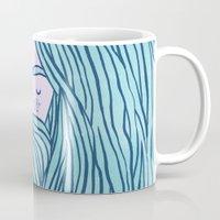 Merman Mug