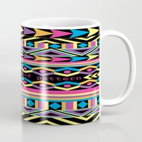 For The Love Of Pattern. Mug