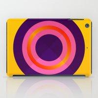Fusion - Tokamak iPad Case