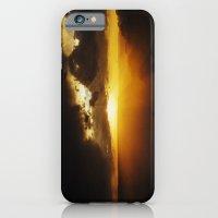 Canyon Sunset iPhone 6 Slim Case
