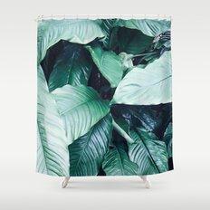 Enrapture Shower Curtain