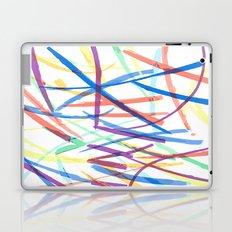 Happy Chaos Laptop & iPad Skin