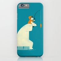 iPhone & iPod Case featuring Dinner for Two by Jay Fleck