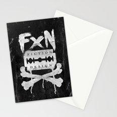 Fiction Design Stationery Cards