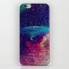 Galactic Wave iPhone & iPod Skin