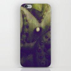 Ooli Sea iPhone & iPod Skin
