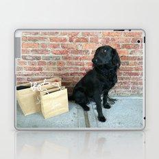 Puppy LOUBe Laptop & iPad Skin
