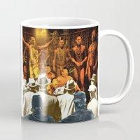 History Lost But Not Forgotten Mug