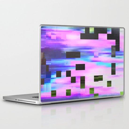 scrmbmosh30x4a Laptop & iPad Skin