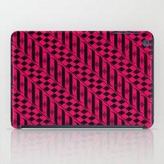 Strokes iPad Case