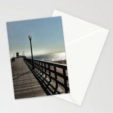 Pier. Stationery Cards