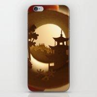 iPhone & iPod Skin featuring China by Anastassia Elias